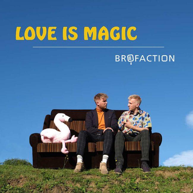 brofaction-single-cover-love-is-magic